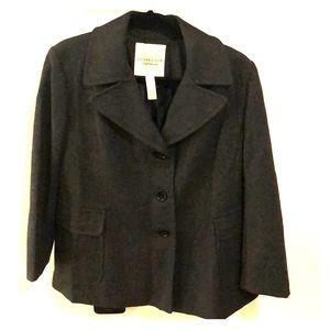Covington coat jacket
